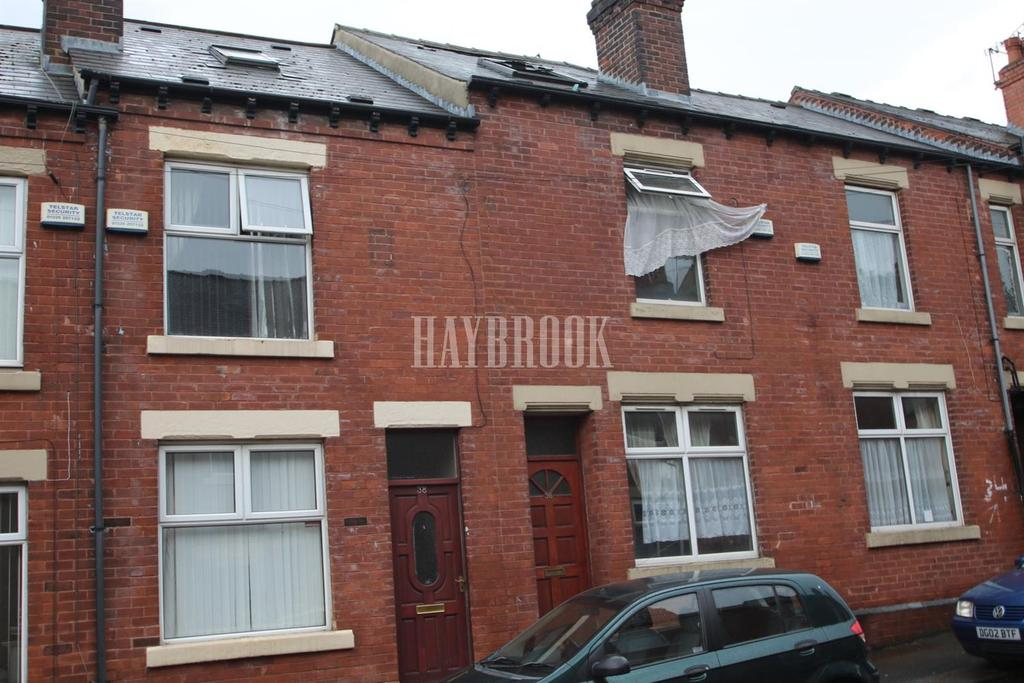 3 Bedrooms Terraced House for sale in Sturton Road, Pitsmoor