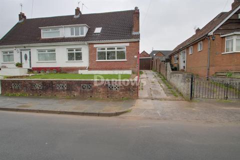 3 bedroom semi-detached house for sale - Lynton Terrace, Llanrumney, Cardiff