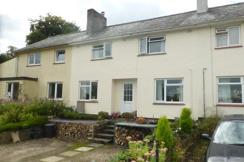 3 bedroom terraced house for sale - Chagford, Newton Abbot