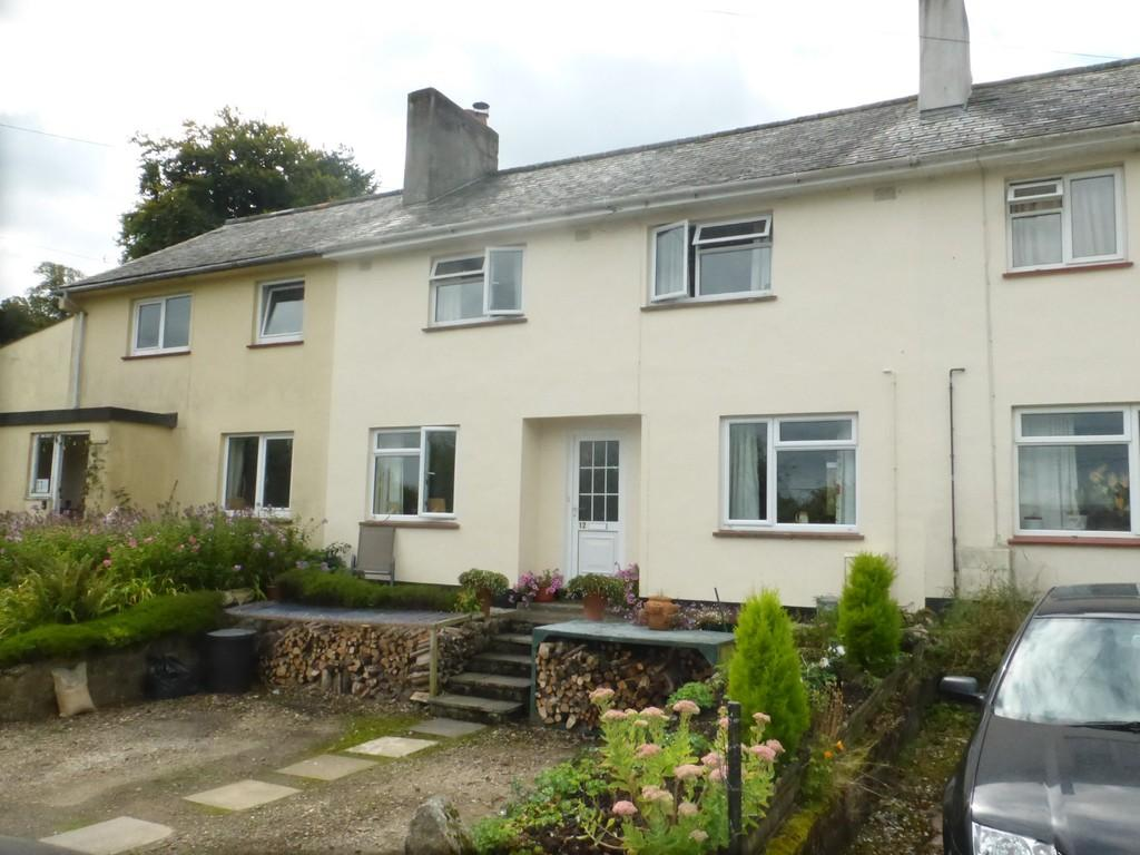 3 Bedrooms Terraced House for sale in Chagford, Newton Abbot
