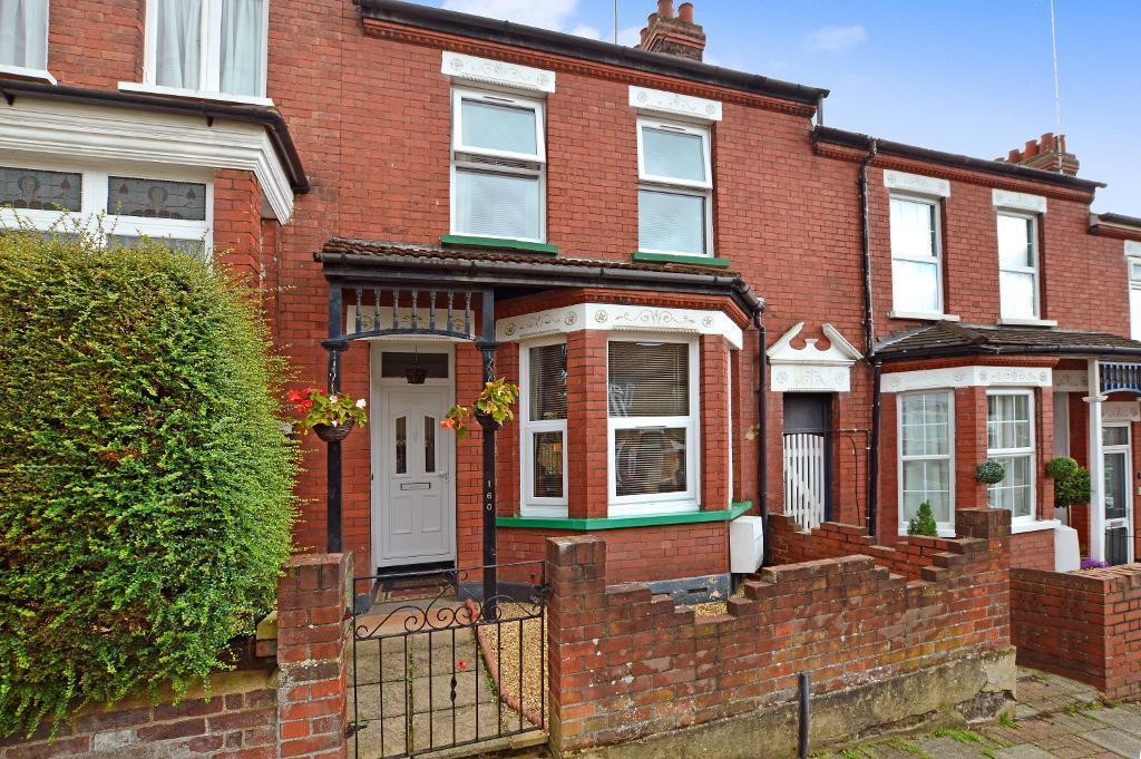 2 Bedrooms Terraced House for sale in Ridgway Road, Luton, LU2 7RT
