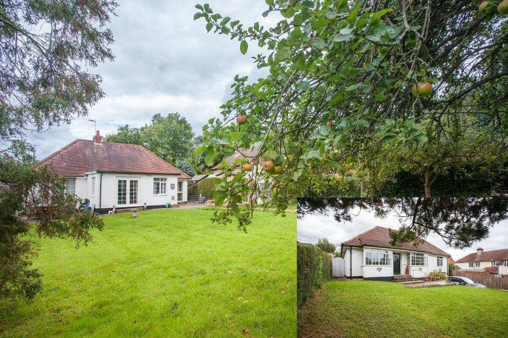 2 Bedrooms Detached House for sale in Wellbrook Hill, Mayfield, East Sussex, TN20 6ED