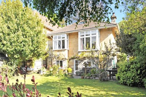 3 bedroom detached house for sale - Hermitage Road, Bath, Somerset, BA1