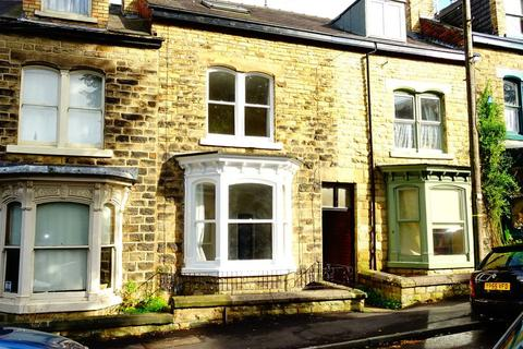 4 bedroom terraced house to rent - 7 Briar Road, Nether Edge, Sheffield, S7 1SA