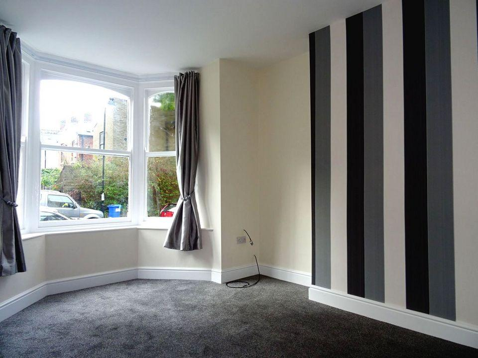 4 Bedrooms Terraced House for rent in 7 Briar Road, Nether Edge, Sheffield, S7 1SA