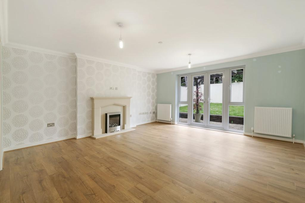 4 Bedrooms Detached Bungalow for sale in Birkdale Lane, Weavering