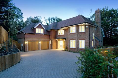 5 bedroom detached house for sale - High Street, Chipstead, Sevenoaks, Kent, TN13