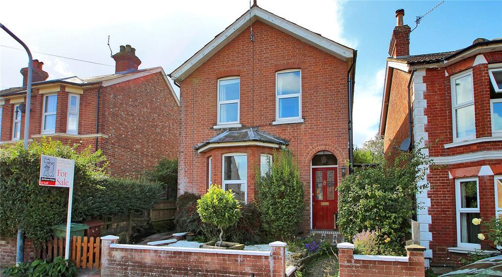 4 Bedrooms Detached House for sale in Dorking Road, Tunbridge Wells, Kent, TN1