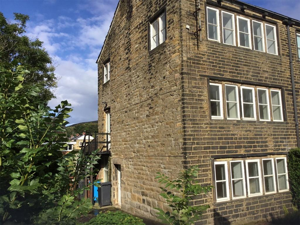 3 Bedrooms Semi Detached House for sale in Chew Valley Road, Greenfield, Oldham, Greater Manchester, OL3