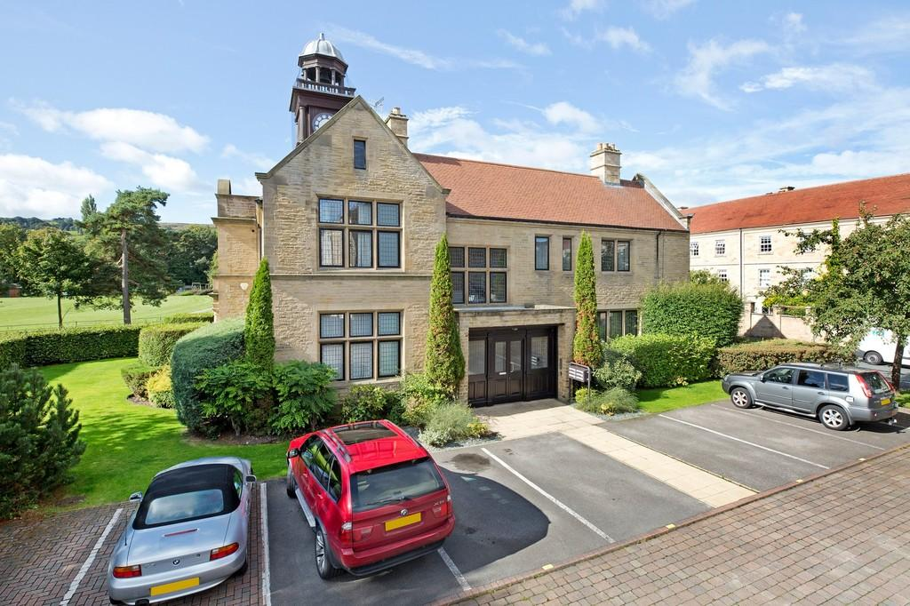 1 Bedroom Ground Flat for sale in John Gilmour Way, Burley in Wharfedale