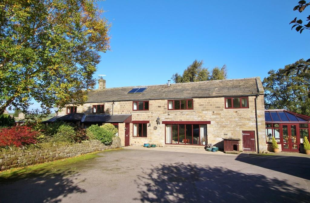 4 Bedrooms Farm House Character Property for sale in Thornthwaite Near Harrogate