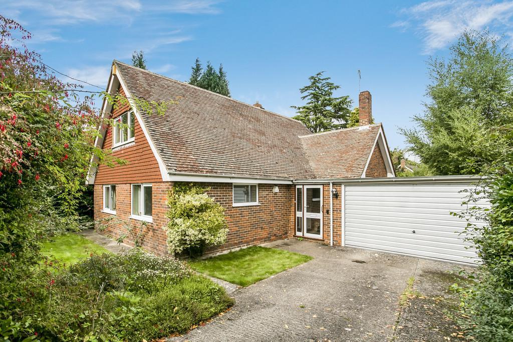 4 Bedrooms Detached House for sale in Sandown Close, Tunbridge Wells