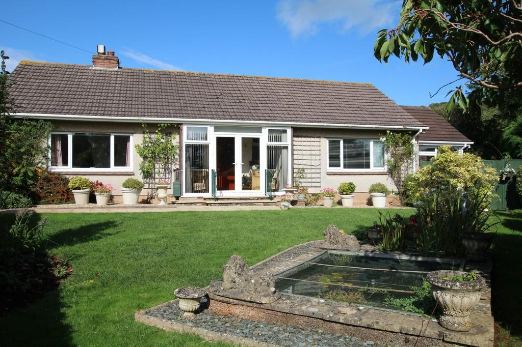 2 Bedrooms Detached Bungalow for sale in Ropers Lane, Wrington