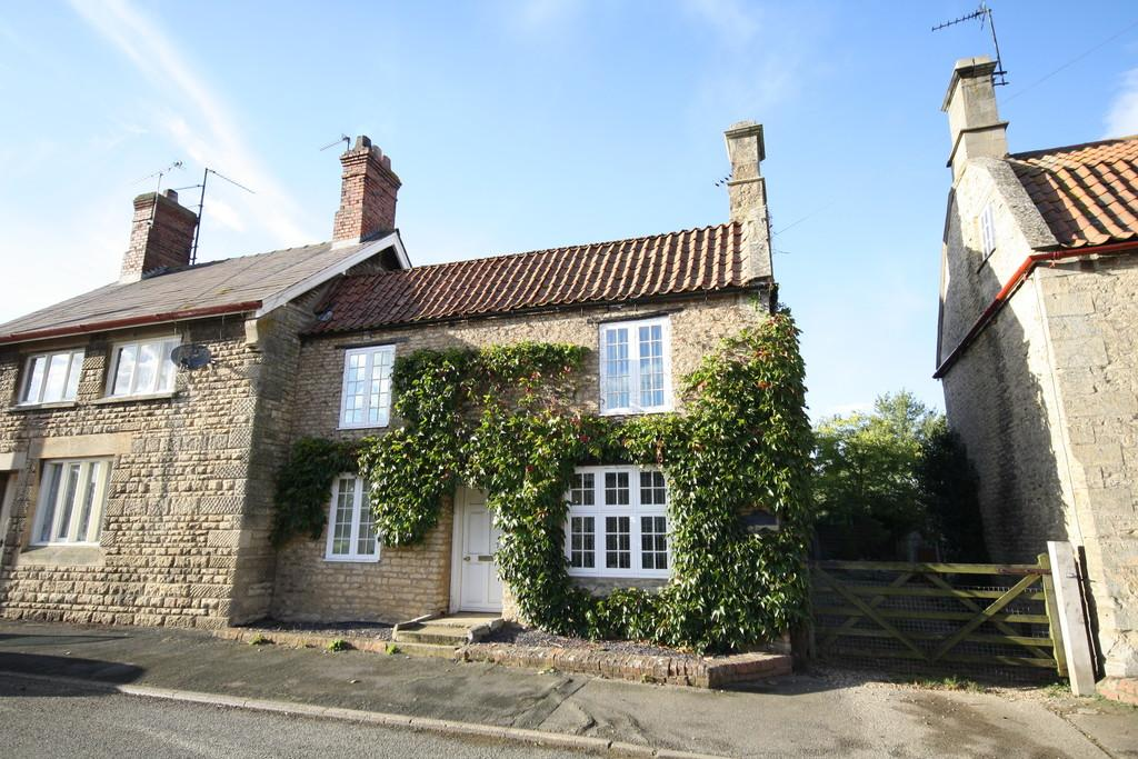 3 Bedrooms Cottage House for sale in High Street, Swinstead