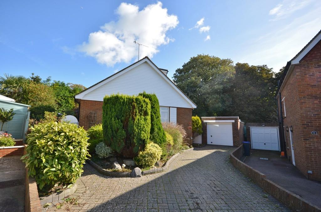 3 Bedrooms Detached House for sale in Shoreham-by-Sea