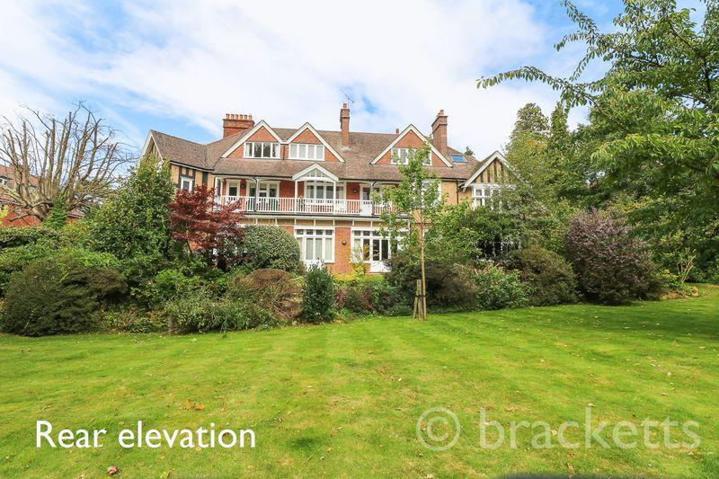 2 Bedrooms Apartment Flat for sale in Pembury Road, Tunbridge Wells