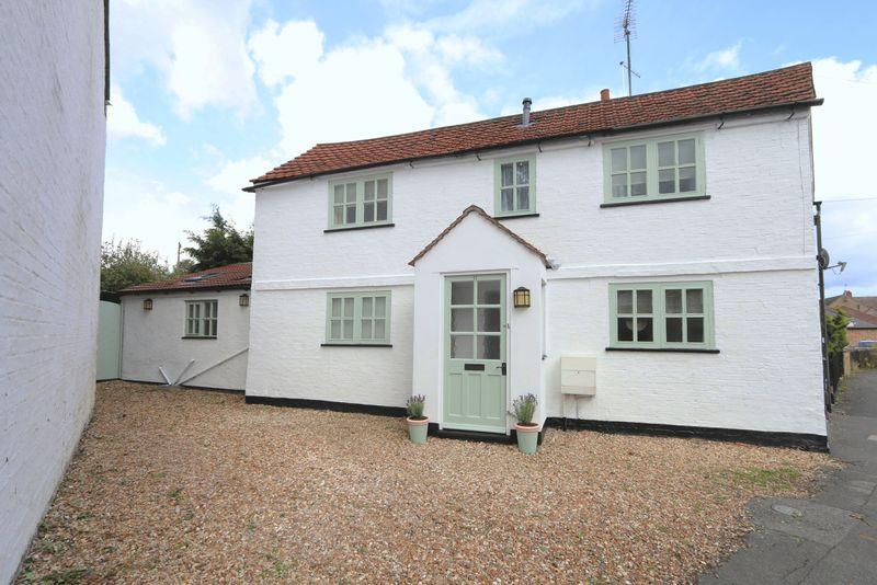 2 Bedrooms Detached House for sale in Prickwillow Road, Ely
