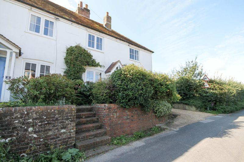 2 Bedrooms Terraced House for sale in Long Copse Lane, Emsworth