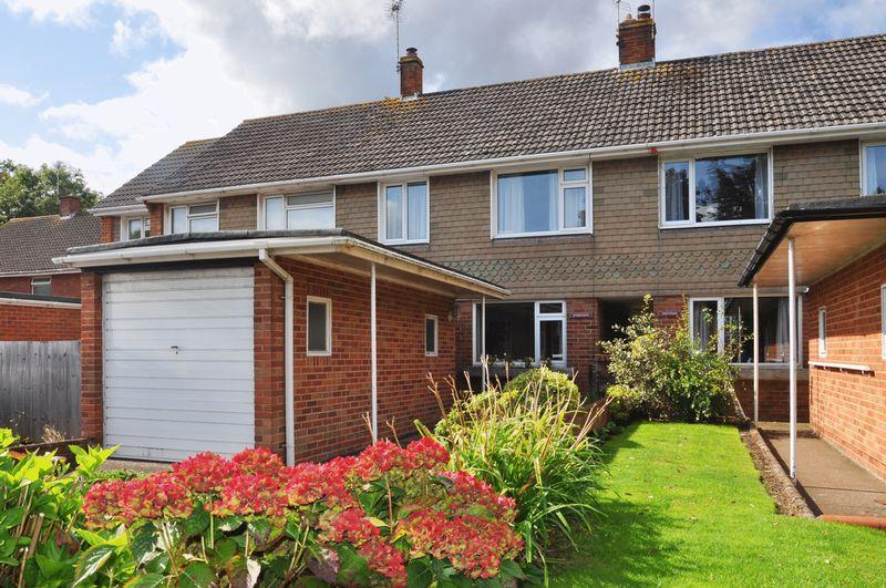 3 Bedrooms Terraced House for sale in St Leonards