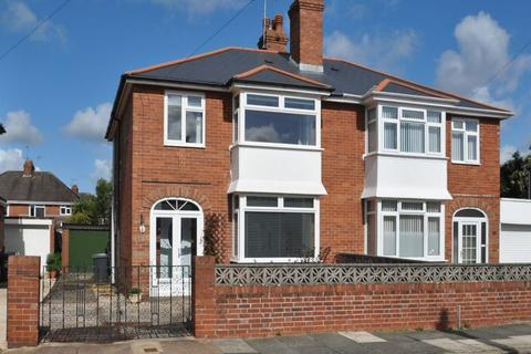 3 bedroom semi-detached house for sale - St Thomas