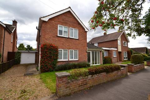 3 bedroom detached house for sale - Eaton Rise, Norwich