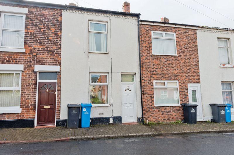2 Bedrooms Terraced House for sale in Percival Lane, Runcorn