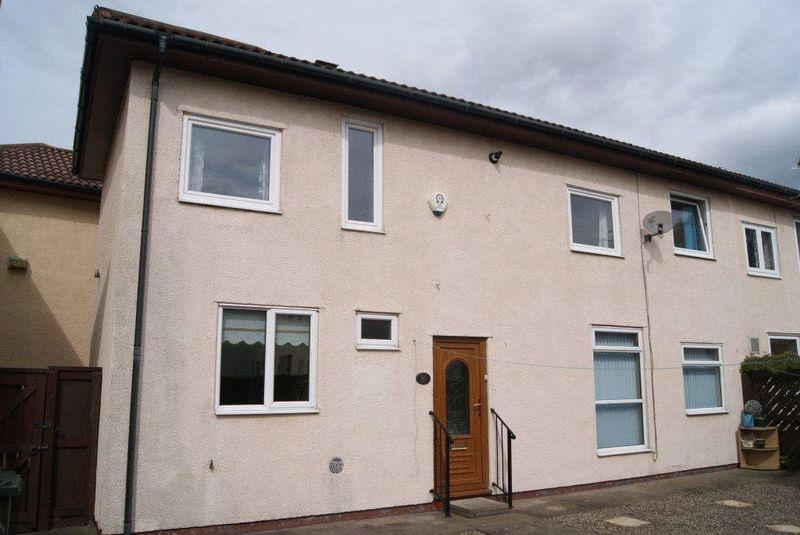 3 Bedrooms End Of Terrace House for sale in Coniston Close, Killingworth, Newcastle Upon Tyne
