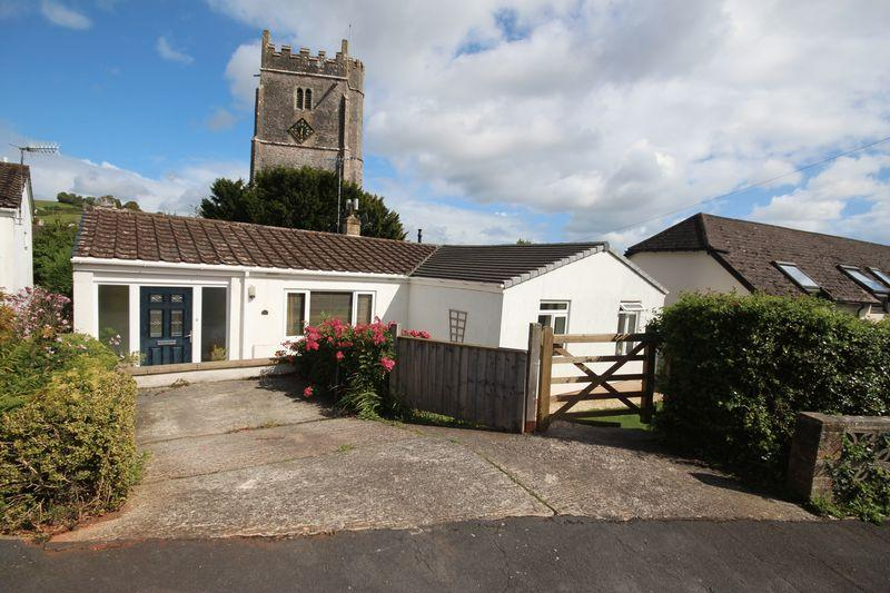 3 Bedrooms Detached Bungalow for sale in Abbotskerswell