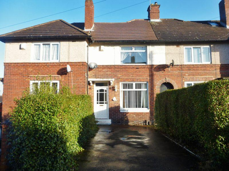 2 Bedrooms Town House for sale in Penrith Crescent, Shirecliffe, S5 8TX - Large Rear Garden