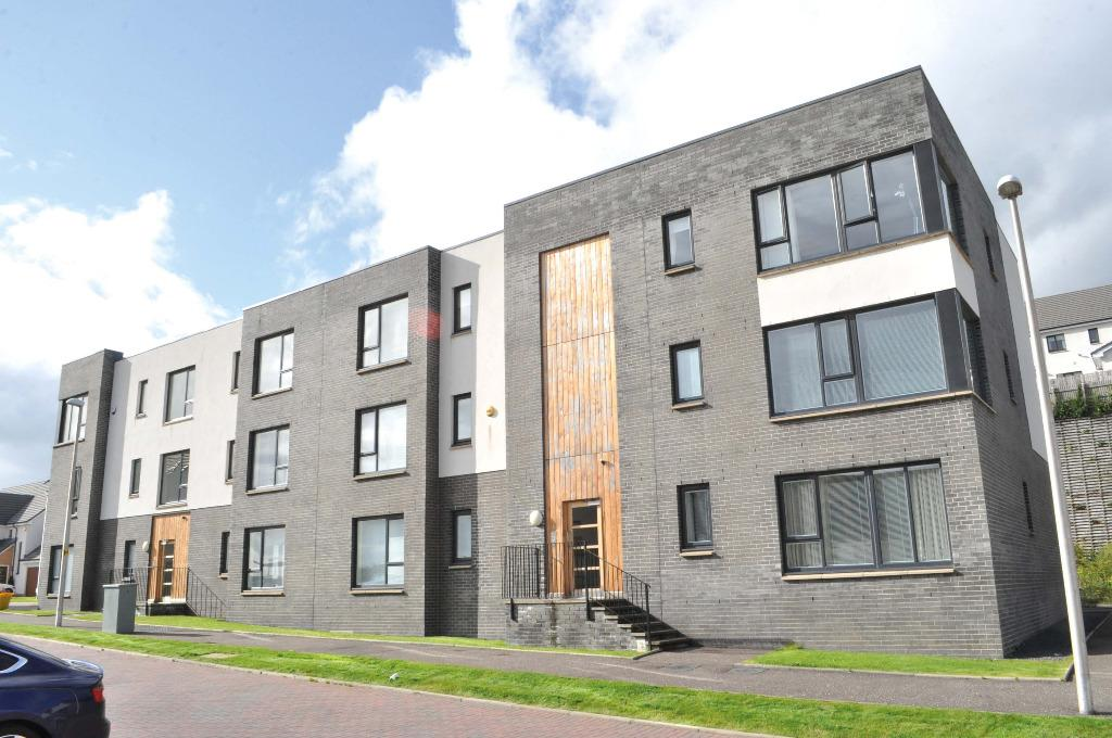 2 Bedrooms Flat for sale in Peters Gate , Flat 2/1, Bearsden, East Dunbartonshire, G61 3RY