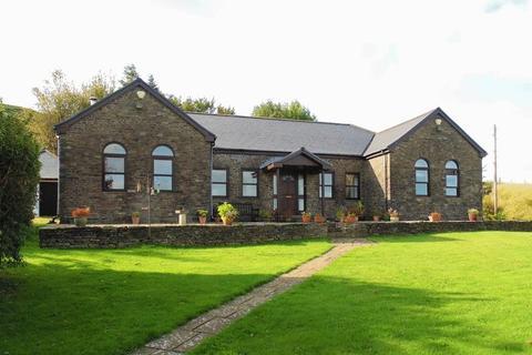 4 bedroom cottage for sale - Blackrock, Abergavenny