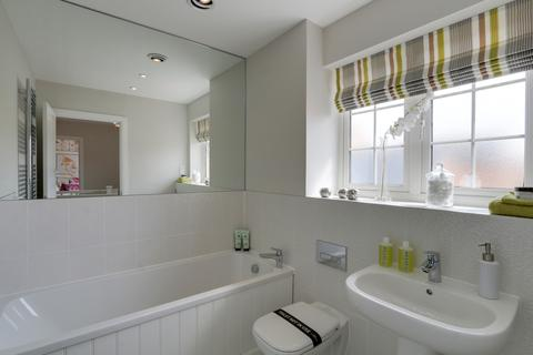 1 bedroom apartment for sale - Bakers Way, Pinhoe , Exeter