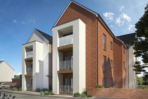 2 bedroom apartment for sale - Bakers Way, Pinhoe , Exeter