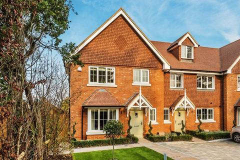 New Homes Wrecclesham