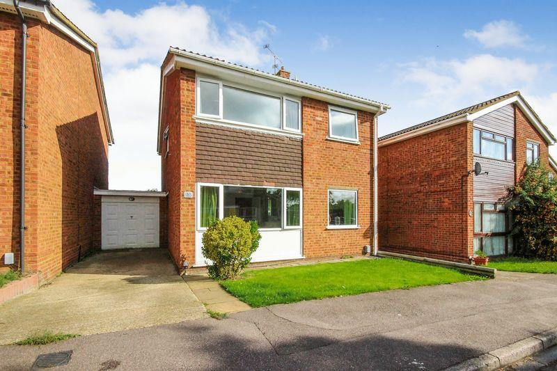 4 Bedrooms Detached House for sale in The Coppins, Ampthill