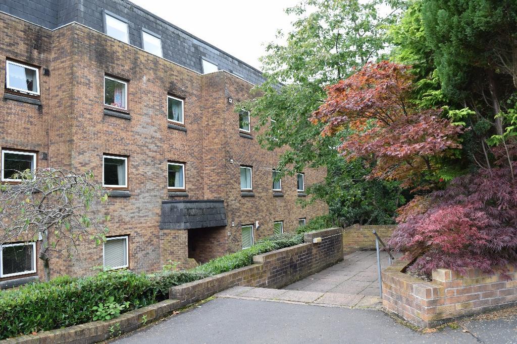 1 Bedroom Flat for sale in Camphill Avenue , Flat 42, Langside , Glasgow, G41 3AS