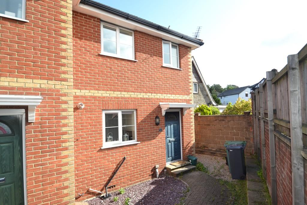 2 Bedrooms Semi Detached House for sale in Ryde, Isle of Wight