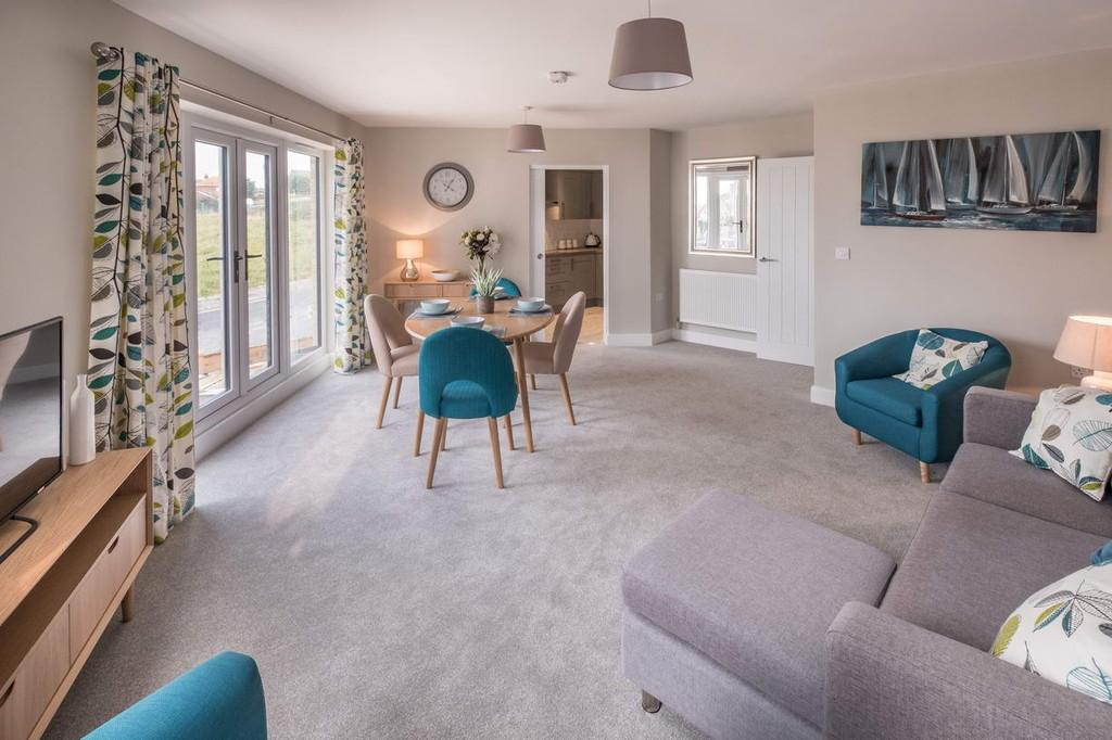 2 Bedrooms Apartment Flat for sale in Princess Court, Castle Street