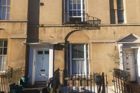 1 bedroom apartment for sale - Bathwick Street, Bath