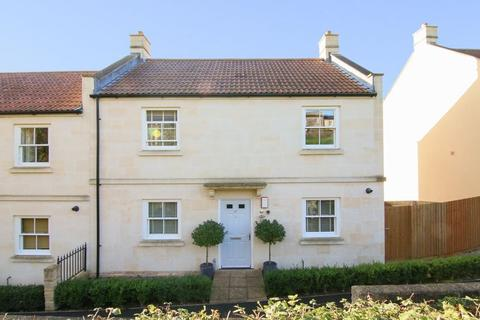 3 bedroom detached house for sale - 47 Eveleigh Avenue, Bath