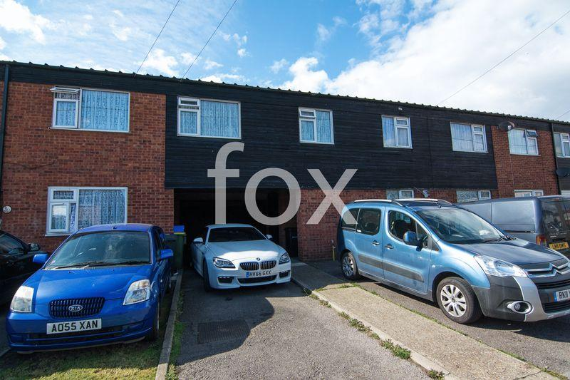 1 Bedroom Apartment Flat for sale in Warwick Drive, Rochford