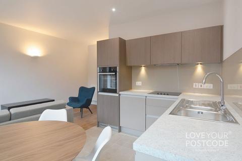 1 bedroom apartment to rent - Jewel Court, 29 Legge Lane, JQ, Birmingham B1 3LD