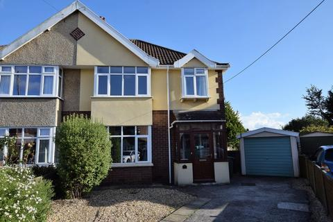 4 bedroom semi-detached house for sale - Perfectly placed between Clevedon Town Centre and Sea Front