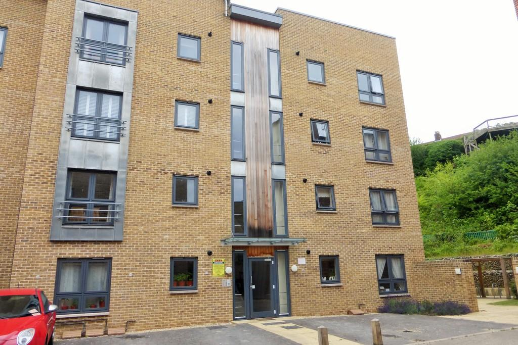 2 Bedrooms Apartment Flat for sale in Norwich