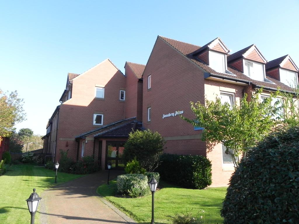 1 Bedroom Apartment Flat for sale in Homebray House, Mary Rose Avenue