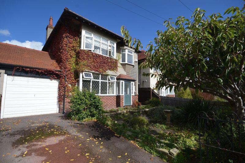 3 Bedrooms Link Detached House for sale in Edgewood Road, Meols