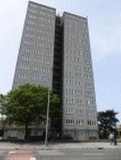 2 bedroom property to rent - Mill View Tower, Toxteth