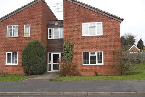 1 bedroom flat to rent - Oak Close,Burbage