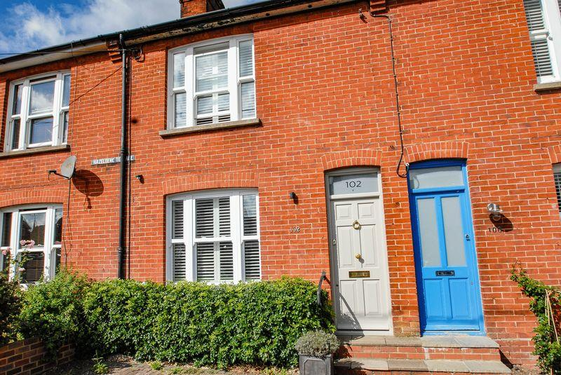 3 Bedrooms Terraced House for sale in Western Road, Hurstpierpoint