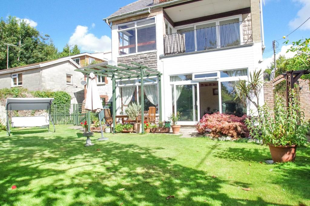 2 Bedrooms Apartment Flat for sale in Yarbridge, Brading, Sandown